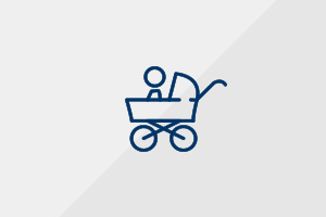 Child arrangements ICON